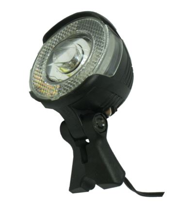 Lampa przednia Trek Trekking B&M Lumotec LYT-N