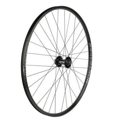 Koło Bontrager Connection Thru-Axle 6-Bolt Disc