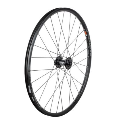 "Koło Bontrager Duster Elite 27.5""Boost TLR 6-Bolt"