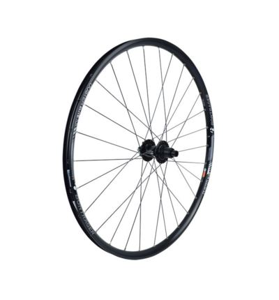 Koło Bontrager Duster Elite TLR 6-Bolt Disc 29