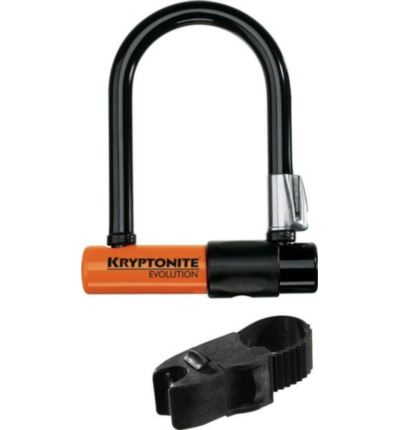 Zapięcie U-LOCK Kryptonite Evolution Mini