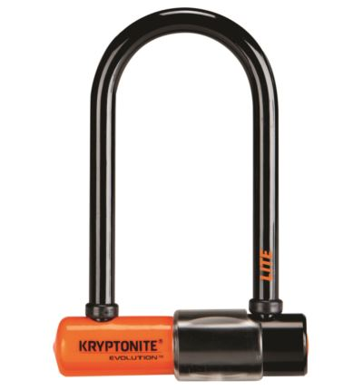 Zapięcie U-LOCK Kryptonite Evolution Lite
