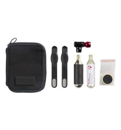 Pompka Bontrager Pro Flat Pack