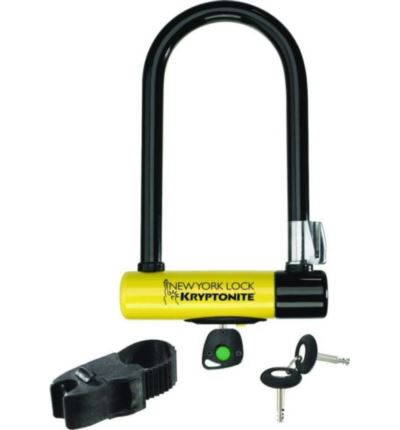 Zapięcie U-LOCK Kryptonite New York Lock