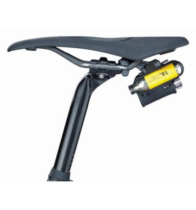 Pompka TOPEAK AIR BOOSTER EXTREME