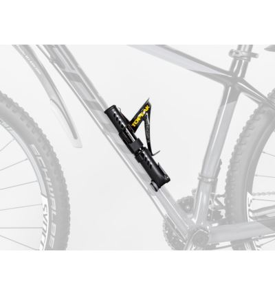 Pompka TOPEAK  MOUNTAIN DA DUAL ACTION