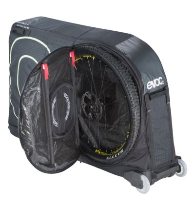 Torba na rower EVOC BIKE TRAVEL BAG PRO