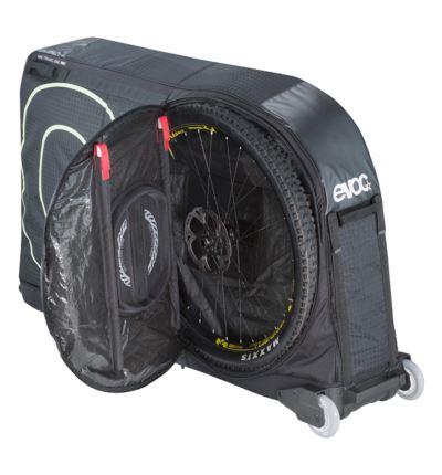 Torba na rower EVOC BIKE TRAVEL BAG PRO