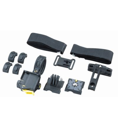 Uchwyt TOPEAK SPORT CAMERA MULTI-MOUNT