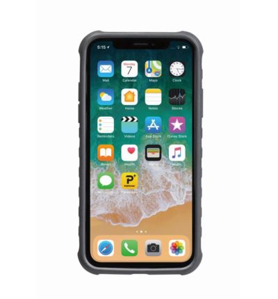 Uchwyt TOPEAK RIDECASE FOR iPHONE X
