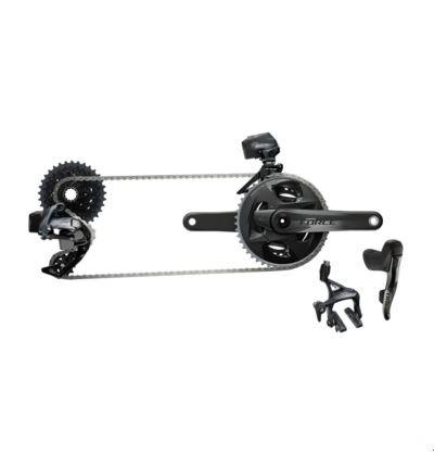 Grupa SRAM AM Force eTap AXS 2X ROAD