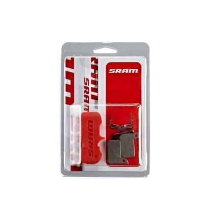 Klocki SRAM HRD pół-metaliczne