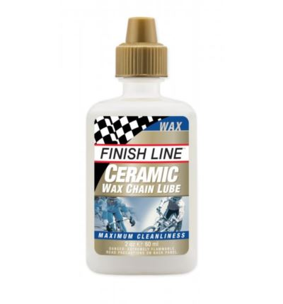 Olej parafinowy FINISH LINE Ceramic Wax Lube