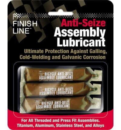Smar montażowy FINSH LINE Anti-Seize (3 tubki)