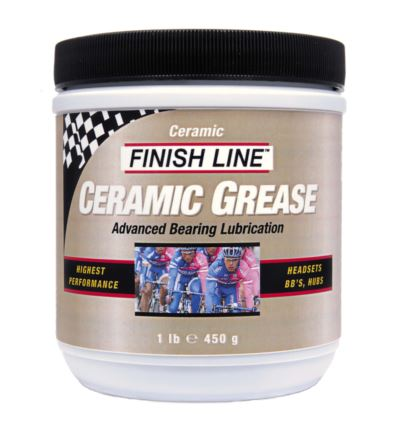 Smar do łożysk Ceramic Grease