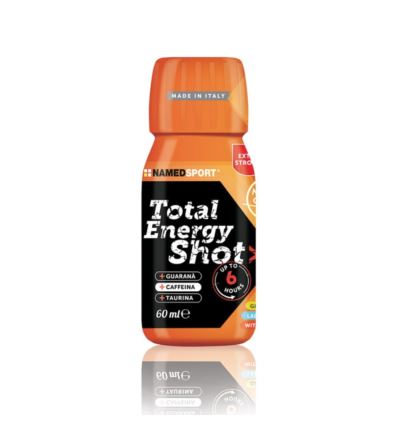 Koncentrat NAMED Total Energy Shot
