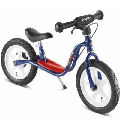 Rowerek biegowy PUKY LR1L-Br  Limited