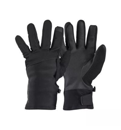 Rękawiczki Bontrager Velocis Softshell