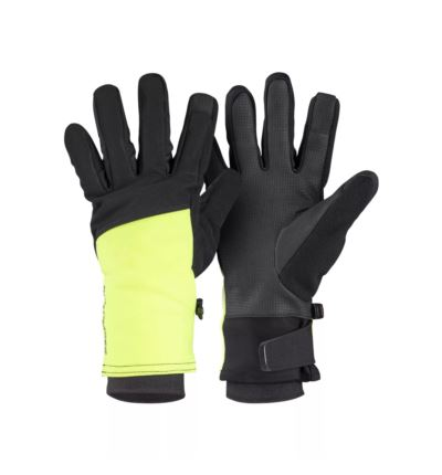 Rękawiczki Bontrager Velocis Women's Softshell