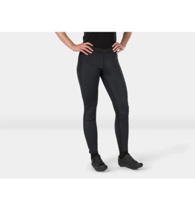 Spodnie Bontrager Velocis Women's Unpadded Softshe