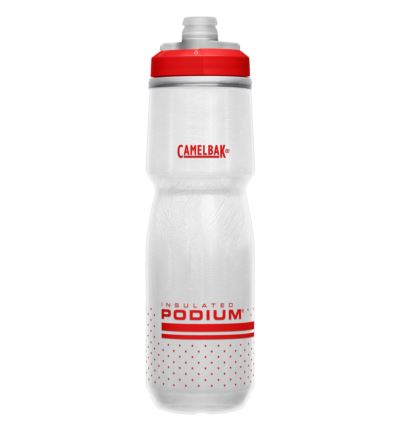 Bidon Cameback Podium Chill 710ml z izolacją term.