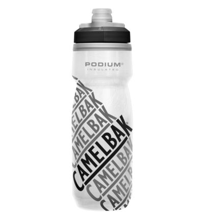 Bidon Cameback Podium Chill 620ml z izolacją term.