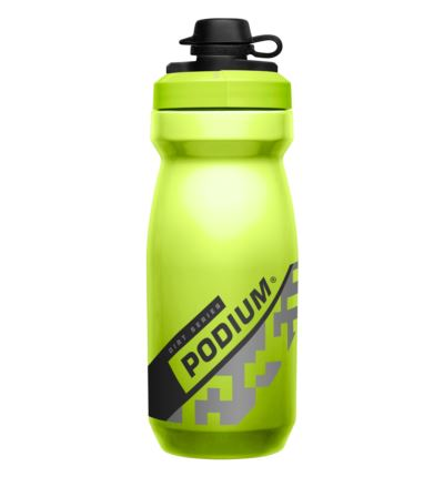 Bidon CamelBak Podium 620ml - Dirt Series