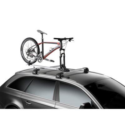 Bagażnik rowerowy Thule ThruRide