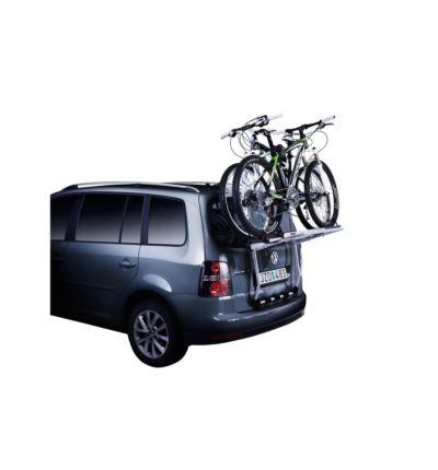 Bagażnik rowerowy Thule BackPac 2