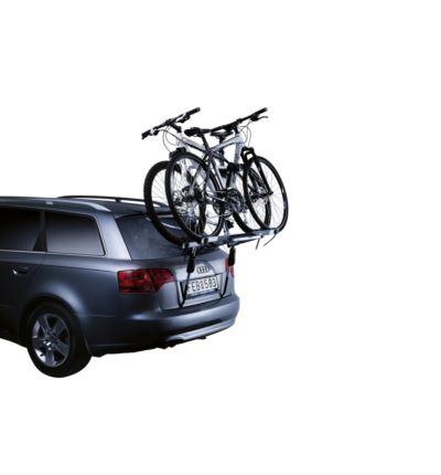 Bagażnik rowerowy Thule ClipOn High 2 9105