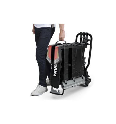 Bagażnik rowerowy Thule EasyFold XT 3