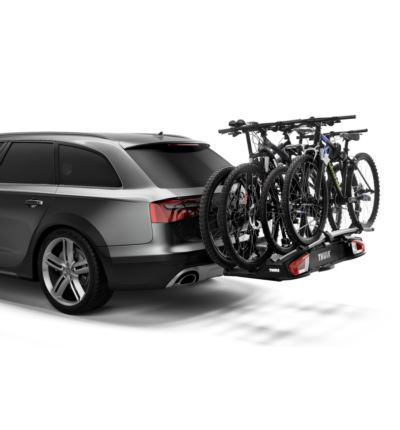 Bagażnik rowerowy Thule VeloSpace XT 3