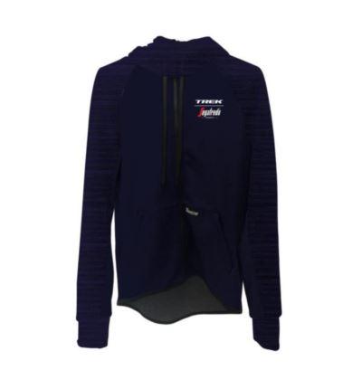 Bluza z kapturem Santini Trek-Segafredo