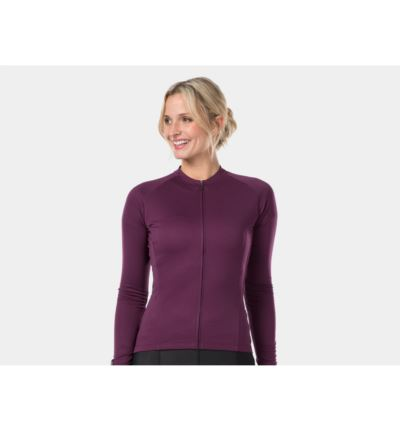 Koszulka Bontrager Circuit Women's Long Sleeve