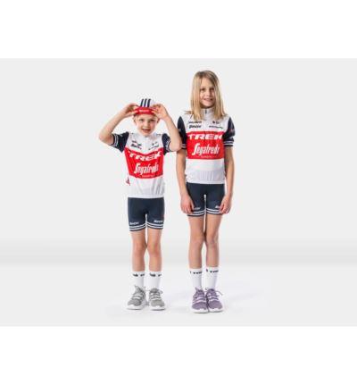 Koszulka Santini Trek-Segafredo Kids' Team Replica