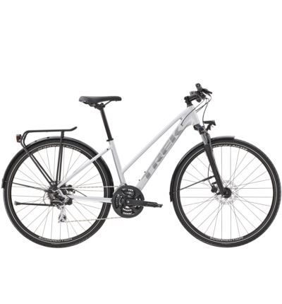 Rower TREK Dual Sport 2 Equipped Stagger - 2021