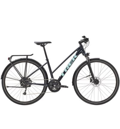 Rower TREK Dual Sport 3 Equipped Stagger - 2021