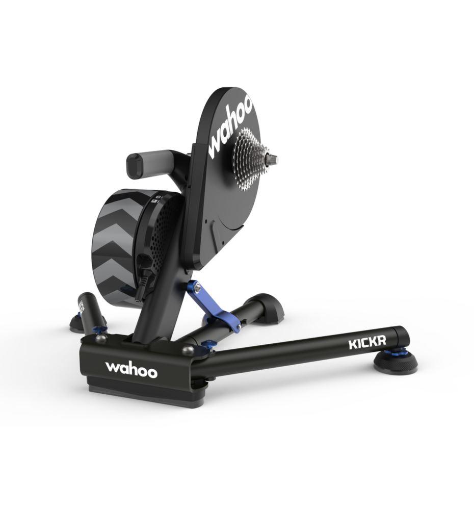 Trenażer Wahoo Fitness KICKR v 5.0 - 2021