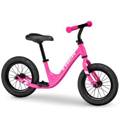 Rowerek biegowy TREK Kickster 12 Girl's