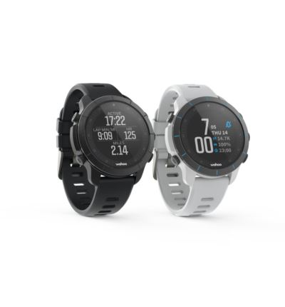 Wahoo Elemnt Rival - zegarek multisportowy z GPS