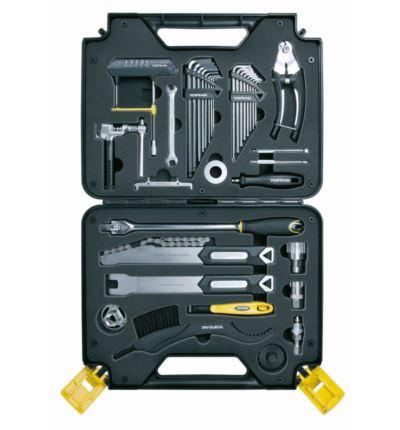 Walizka z narzędziami TOPEAK PREPBOX