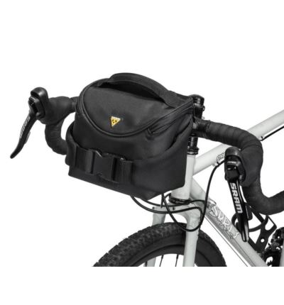 Torba na kierownicę TOPEAK COMPACT HANDLEBAR BAG