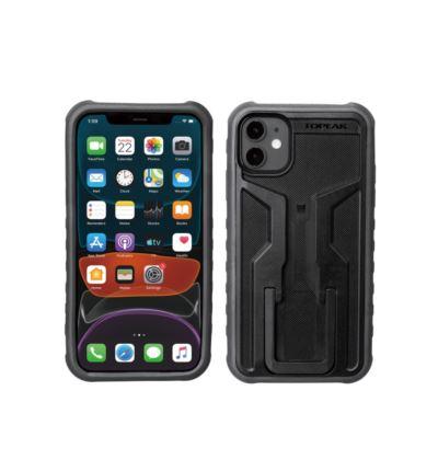 Uchwyt TOPEAK RIDECASE iPHONE 11
