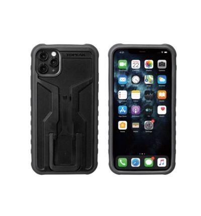 Uchwyt TOPEAK RIDECASE iPHONE 11 PRO MAX