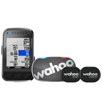 Licznik Rowerowy NEW WAHOO ELEMNT BOLT GPS Bundle