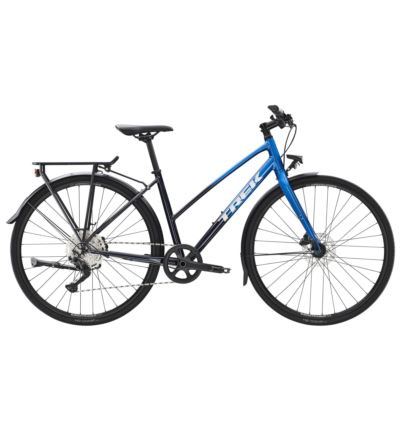 Rower TREK FX 3 Disc Equipped Stagger - 2022