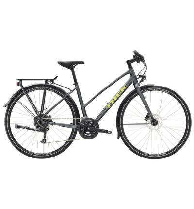 Rower TREK FX 2 Disc Equipped Stagger - 2022