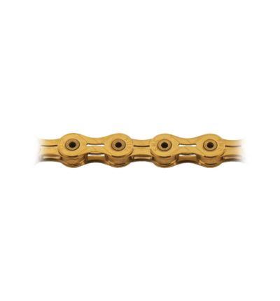 Łańcuch KMC Chain X-11-SL Gold Double X Durability