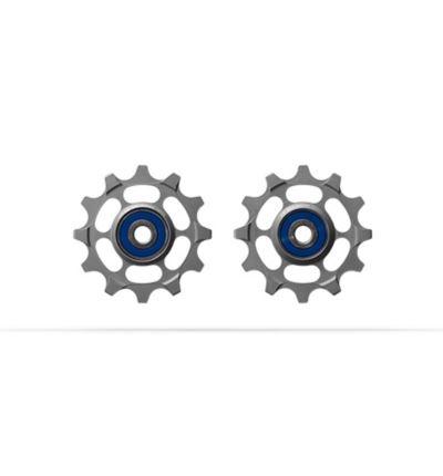 Kółka do przerzutki Ceramic Speed Ti SRAM 1x11b.