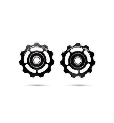 Kółka do przerzutki Ceramic Speed Shimano 9-10b.
